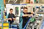 Effiziente und sichere Arbeitsabläufe im Maschinenbau