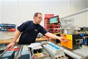 WPC ermöglicht Automatisierung im Schaltanlagenbau