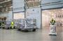 Temperaturempfindliche Güter einlagern und überwachen