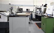 FT Gearing zählt auf STUDER-Schleifmaschinen – nun sind es schon 16 Stück