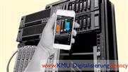 Digitalisierung im Marketing und Kundendienst