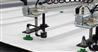 Automation für den industriellen Zuschnitt