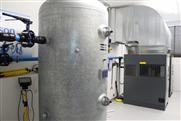 Energiesparende GA VSD+-Kompressoren von Atlas Copco helfen Gleason